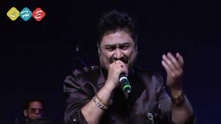 Jab Koi Baat Bighad Jaye, Kumar Sanu Live In Concert On 10th Feb 2018