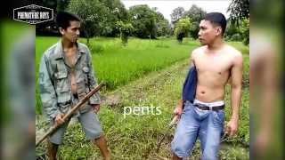 Mipasobra Pangarap (Sumobra ang Pangarap) - The Premature Boys