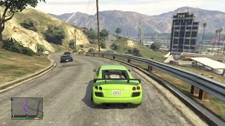 (2.6 gb) Download GTA 5 on android free apk+obb 100% works
