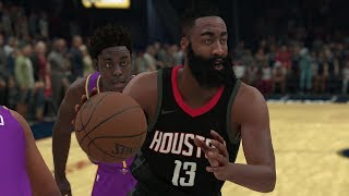 NBA Today March 17 - Houston Rockets vs New Orleans Pelicans Full Game NBA Highlights   NBA 2K18