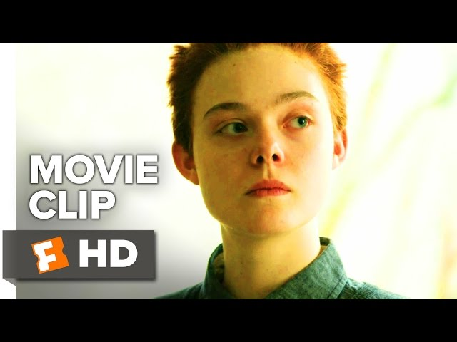 3 Generations Movie Clip - First Dinner (2017) | Movieclips Coming Soon