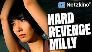 Hard Revenge Milly (Action, Splatter, ganzer Film auf Deutsch, kompletter Film auf Deutsch)