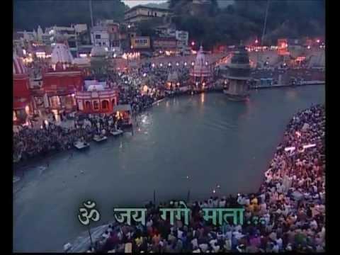 Xxx Mp4 Ganga Aarti Full HD Song With Lyrics By Anuradha Paudwal 3gp Sex