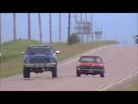84 chevy vs 67 Ford