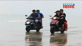 Odisha May Lose Udaipur Beach For Negligence of Govt