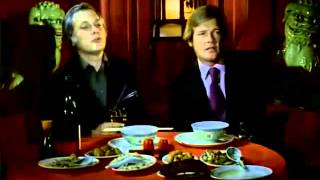 The Persuaders (Dos tipos audaces) Rare promo trailer