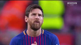 Barcelona vs Levante 3 - 0   FULL MATCH