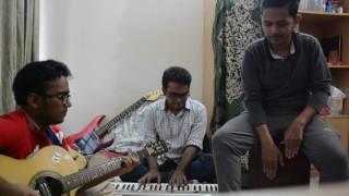Chandrobindu - Dudh Na Khele Hobe Na Bhalo Chele (Cover)