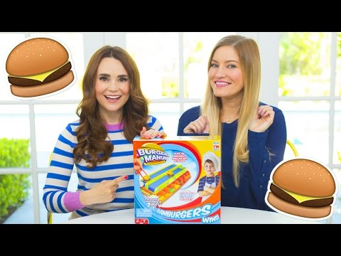 Xxx Mp4 🍔 Burger Mania Challenge With Ro 3gp Sex