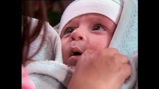 Kalp Gözü - Bebek Hırsızı