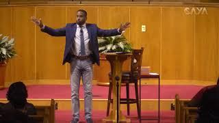 November CAYA #AskHJW Rev. Dr. Howard-John Wesley