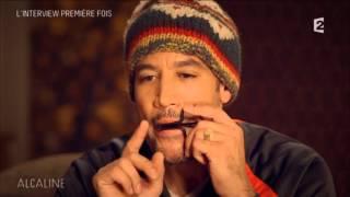 Ben Harper Alcaline France 2 Itw Solo Acoustic 2016.04.04 Cut
