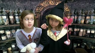 """""""Wizarding World: Potions!"""" by Drama Kids STEAM Camp"""