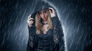 Rain Effect | Photo Manipulation | Photoshop Tutorial