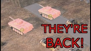 They're back: Arma 3 Demolition PvP Round 13