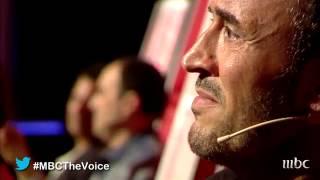 رضوان قطيش  علمني حبك    #احلى صوت #MBCTheVoice   YouTube
