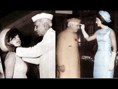 Nehru Was Died OF STD (sexually Tranmitted Disease ).Jinna,Nehru,Edwina Exposed By Rajiv Dixit