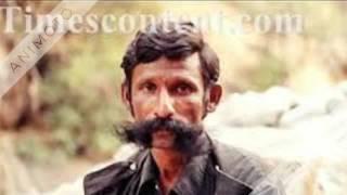 Veerappan Unseen Rare Photos