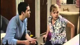 Coronation Street Todd Tells Sarah He Gay