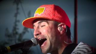 Sam Hunt covers hits from the 90