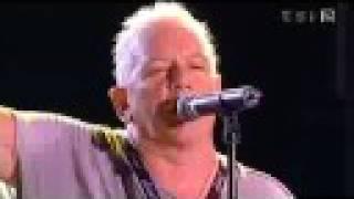 Eric Burdon - Spill The Wine (Live at Lugano, 2006)