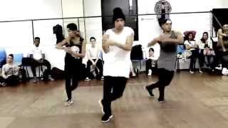 Lil Wayne - Lollipop ft. Static | Choreography by Ds Fuel