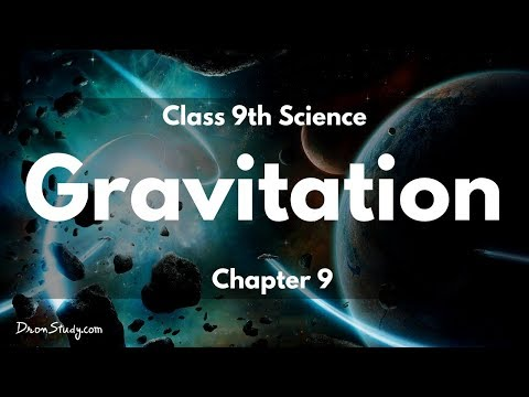 Xxx Mp4 Gravitation CBSE Class 9 Science Physics Video Lectures In English 3gp Sex