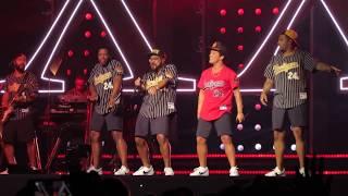 Bruno Mars  2017 24K @ AMALIE ARENA TAMPA, FLORIDA