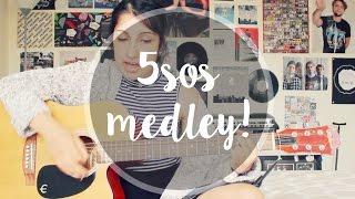 5SOS MEDLEY | Ameya Ajay