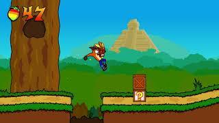 Crash N. Tense Adventure - Demo DOWNLOAD!