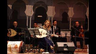 Manal Gherbi au #KoléaAndalouse 9ème édition Part 2