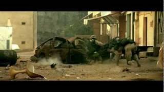 "Black Hawk Down Trailer ""4 Academy Award® Nominations"" [HD]"