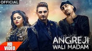 Angreji Wali Madam Kulwinder Billa full HD