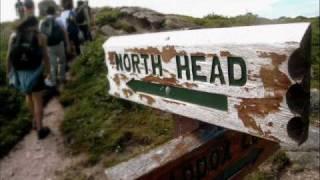 Newfoundland - East Coast Trail Hike (The Shire)