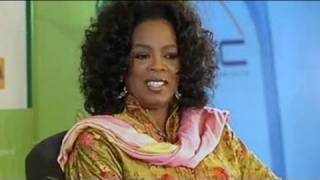 Why I never got married: Oprah confesses