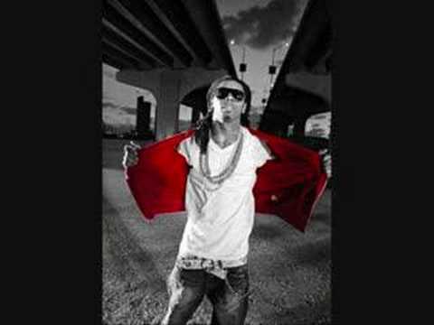Never Get It by Lil Wayne w/ LYRICS