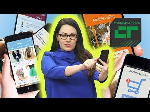 Xxx Mp4 This Black Friday Could Be The Biggest Ever For Mobile Shopping Crunch Report 3gp Sex