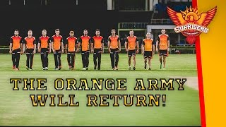 The Sun has set on The Orange Army's IPL 8 campaign. Tom Moody reflects on how it all ended.