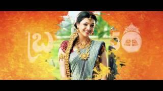 Brahmotsavam movie deleted video song(2016)