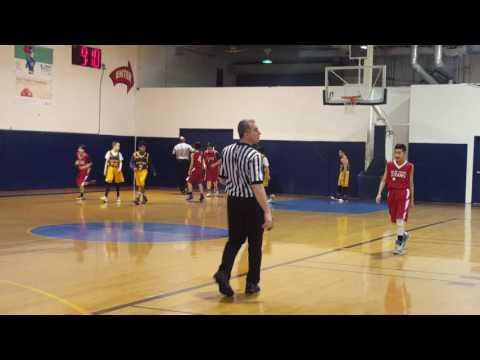 Bonan basketball game pt.3