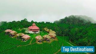 Enjoy a slice of pristine nature at Devala