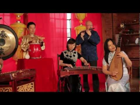 Download Bamboo Dance - Heart of the Dragon Ensemble