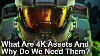 4K Assets! What Are They And Why Do We Need Them?