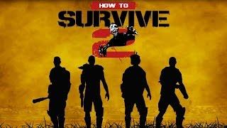 HOW TO SURVIVE 2 - Mais um Game de Sobrevivência em Apocalipse Zumbi! (PC Early Access Gameplay)
