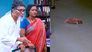 Marimayam | Episode  349 - 10 June 2018 I  Mazhavil Manorama