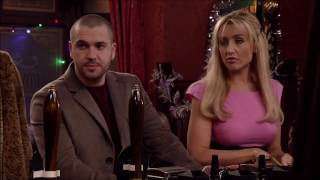Coronation Street - Catherine Tyldesley as Eva Price 3