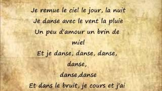 Indila -Dernière Danse Lyrics