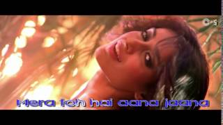 Main Rang Sharbaton Ka Lyrics Video - Phata Poster Nikhla Hero - Shahid, Ileana, Atif, Chinmayi.mp4