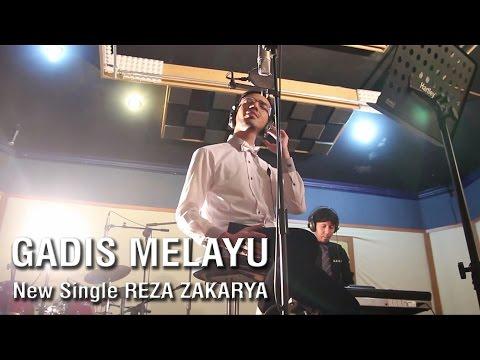 New Single REZA ZAKARYA