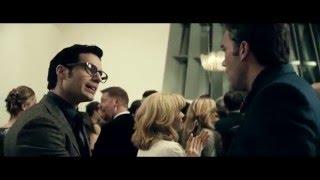 Batman v Superman  Dawn of Justice TV Spot 2 HD (Courtesy WB)